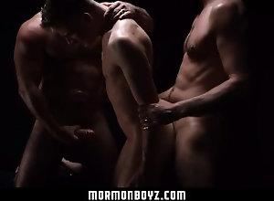 mormonboyz;group;bareback;daddy;son;blowjob;anal;cumshot;deepthroat;threesome;spitroast;taboo;secret;priest;orgy;hunk;son,Bareback;Daddy;Gay MormonBoyz-Teen...