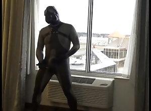 european;window;hotel;wetsuit;mask;gasmask;gloves;spiderman;dummy;hump,Euro;Fetish;Solo Male;Gay;Amateur;Jock;Mature frogman humps and...