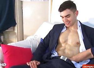 keumgay;big-cock;european;massage;gay;hunk;jerking-off;handsome;dick;straight-guy;serviced;muscle;cock;get-wanked;wank,Massage;Euro;Muscle;Big Dick;Gay;Hunks;Straight Guys;Handjob;Uncut In suit straight...
