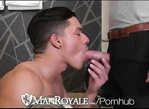 manroyale;big;cock;hd;pov;anal;anal;sex;ethan;slade;benn;heights;big;dick;blowjob;cumshot,Blowjob;Big Dick;Gay;Hunks;Cumshot ManRoyale Waiter...
