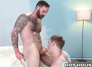 hothouse;gay;hunk;jock;muscular;muscles;twink;british;blue;collar;tattoos;blowjob;cock;sucking;hairy;anal;ass;fuck;tattoo;english;muscle,Muscle;Blowjob;Pornstar;Gay,Chris Bines;Gabriel Cross Gabriel Cross...