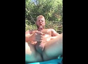 european;public;outside;masturbation;public-masturbation;uncut-cock;big-thick-uncut-cock;exhibitionism;public-exhibitionist,Euro;Muscle;Solo Male;Gay;Public;Uncut;Jock;Cumshot Jerking my dick...