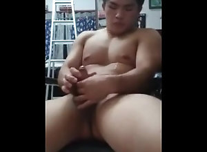 korean;solo,Solo Male;Gay;Hunks;Handjob korean 08b