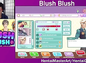 blushblush;blush-blush;nutaku;nutaku-game,Gay;College;Amateur;Cartoon;Verified Amateurs Speedy Boy! Blush...