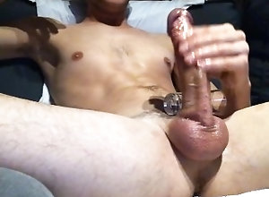 ass-fuck;masturbate;big-cock;cum;cumshot;handjob;jerk-off;watch-me-cum;edging-cock;spraying-cum;dutch-amateur;big-dick;white-cock;anal-play;dildo-play;ass-play,Solo Male;Gay Oh yes