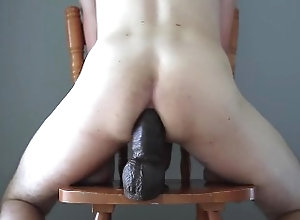 anal;solo;dildo;ride;hot;guys;fuck;ass;fuck,Solo Male;Gay;Exclusive;Verified Amateurs Riding big toy of...