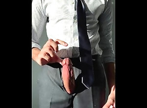 big-load;veins;veiny-hands;veiny-arms;formal-attire;formal-wear;suit;suit-and-tie;tie;arab;middle-east;huge-cock;big-cock;hige-dick;big-dick;moan,Solo Male;Gay SUIT AND CUMSHOT