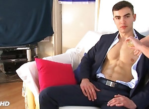 keumgay;big-cock;european;gay;hunk;massage;jerking-off;handsome;serviced;dick;straight-guy;cock;suck;get-wanked;wank;muscle,Massage;Euro;Twink;Muscle;Big Dick;Gay;Hunks;Straight Guys;Handjob Salesman in suit...