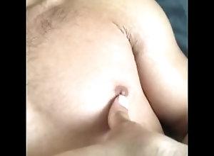sexy-nipple-rub-male;male-nipple,Fetish;Solo Male;Gay;Hunks;Handjob Arab male rubbing...