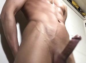 mastubate;muscular;japanese;men;gays;ejaculation;gay;muscular-men;ejaculate;mastubation,Amateur;Cumshot;Handjob;Masturbation;Solo Male;Japanese;Exclusive;Verified Amateurs;Muscular Men [For women]...