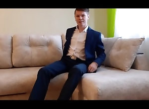 big-cock;european;russian;teen;office;suit;cum,Euro;Twink;Solo Male;Big Dick;Gay;College;Handjob;Casting;Verified Amateurs Russian office...