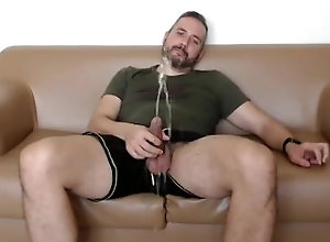master;alpha;dominant;dilf;watersports;piss;piss-drinking;piss-control;solo-piss;piss-master,Fetish;Solo Male;Gay;Hunks;Handjob Solo piss action...