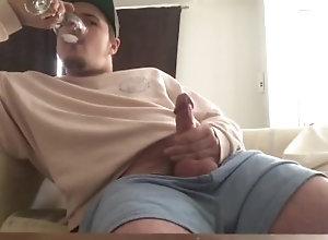 cedeh;sperm;cocktail;cum;cocktail;cum;compilation;cumpilation;guy;eats;own;cum;gulping;down;cum;multiple;male;orgasm;cum;control;ruined;orgasm;drinking;cum;glass;cumslut;compilation;big;testicles;he;keeps;cumming;vocal;guy;cum;swallow,Fetish;Solo Mal Male Cum Drinking...