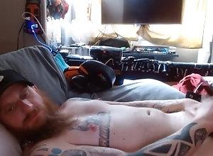 red-neck;puppy;cumshot;solo-masturbation,Solo Male;Gay;Amateur;Webcam;Cumshot;Tattooed Men;Verified Amateurs jerk off