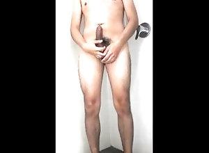 piss;pissing;cumshot;baera;bathroom;jerking-off;jerk-off;golden-shower;paja;pissing-sex;piss-fuck;shower-sex;shower-masturbation,Twink;Latino;Fetish;Solo Male;Gay;Reality;Handjob;Cumshot;Verified Amateurs Piss on me, cum...