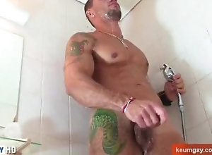 keumgay;latin;massage;gay;hunk;jerking;off;huge;cock;dick;straight;guy;serviced;muscle;cock;get;wanked;wank,Latino;Solo Male;Gay;Handjob;Casting Straight In a...