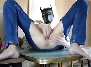 trailer-trash;self-fuck;white-trash;self-creampie;self-anal-fuck;gay-puppy-play;country-boy;breed-it-raw;cum-inside-ass;breed-me;self-fuck-cum-ass;ass-full-of-cum;how-to-self-fuck;redneck;blue-jeans;hard-anal,Bareback;Twink;Solo Male;Gay;Hunks;Creampie;Amateur;Cumshot;Verified Amateurs Redneck Trailer...