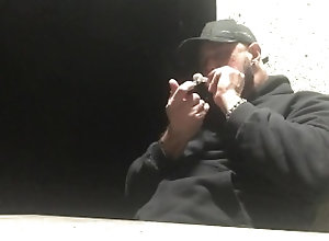 meth;outdoor;smoking,Euro;Solo Male;Gay;Public;Reality;Verified Amateurs Meth outdoor