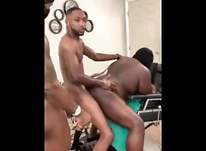 bear;kingdachaser;chaser;barbershop;freaky,Bareback;Black;Daddy;Twink;Group;Gay;Bear;Cumshot;Chubby When your...