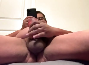 hog;gainer,Latino;Solo Male;Big Dick;Gay;Bear;College;Amateur;Cumshot;Chubby;Verified Amateurs Fat pig before work