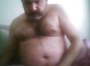 Handjobs (Gay) TURKISH BEAR