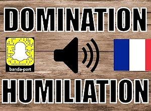 asmr;Asmr-Joi;asmr-francais;asmr-french;asmr-domination;joi-francais;joi-domination-fr;vocal-french;domination;homme-soumis;instruction-francais;insulte-french;humilation;insulte;lope;french-amateur,Solo Male;Big Dick;Gay;Reality;Amateur;Handjob;Roug DOMINATION VOCAL...