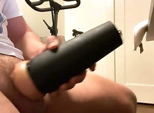 gay-porn;masturbation;solo-masturbation;huge-cock;huge-dick;thick;fleshlight;fleshlight-fuck;straight-men,Fetish;Solo Male;Big Dick;Gay;Straight Guys;Reality;Amateur;POV;Verified Amateurs Huge cock...