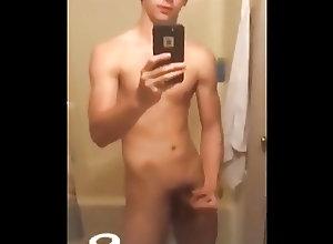 Twinks (Gay);Amateur (Gay);Handjobs (Gay);Masturbation (Gay) Masturbation