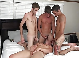 Group Sex (Gay);HD Gays;Fucking on Webcam;Two Friends;Webcam Couple;Webcam Fucking;Friends Fucking;Couple;Friends;Fucking A COUPLE AND TWO...