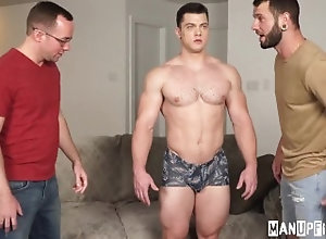manupfilms;anal;big-dick;blowjob;muscle;robot;big-cock,Bareback;Muscle;Blowjob;Big Dick;Pornstar;Gay;Handjob;Rough Sex;Cumshot,Johnny Hill Colin Simpson Is...