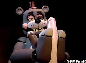 big-cock;fnaf;fnaf-porn;fnaf-sex;sfm-fnaf;fnaf-sfm;lefty;fnaf-lefty,Daddy;Big Dick;Gay;Bear;Uncut;Mature;Feet;Cartoon Lefty's...