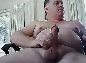 Bears (Gay);Big Cocks (Gay);Daddies (Gay) Hot daddy 264117