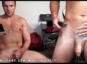 jerking-off;big-balls;two-guys;gay;shaved;shawing-balls;big-dick;sexy;muscle-men;fit-hot-body;gay-men;shaved-balls;huge-cock;big-fat-cock;muscular-guy;pornhub-gay,Euro;Daddy;Fetish;Big Dick;Gay;Bear;Hunks;Uncut;Verified Amateurs Two guy's...