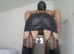 crossdresser;amateur-crossdresser;sissy-crossdress;hot-crossdressers;femboy-crossdresser;sissy;sissy-boy;leather-boots;thigh-high-boots;leather-skirt;gay-porn;porno-gays;mini-skirt;bulge;twink;ass,Euro;Twink;Muscle;Fetish;Solo Male;Gay;Amateur;Uncut;POV;Verified Amateurs gay leather...