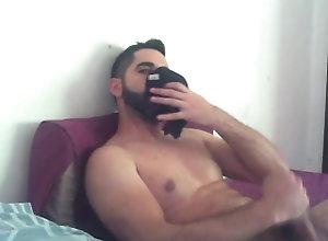 big-cock;latin,Daddy;Latino;Muscle;Solo Male;Big Dick;Gay;Hunks;Handjob;Jock Paja Argentino