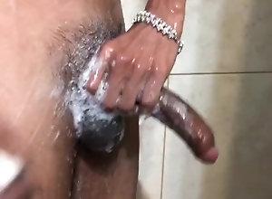 cock;dick;uncut;foreskin;4skin;shower;nude;stroking;jerking;bigcock;hung;intact;hard;slim,Latino;Solo Male;Big Dick;Gay;Amateur;Handjob;Uncut;Verified Amateurs Quick Stroke In...
