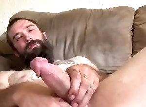 solo-male-dirty-talk;solo-male;masturbation;anal-toys;cock-ring;big-cock;cumshot;home-alone,Solo Male;Gay Home alone fun