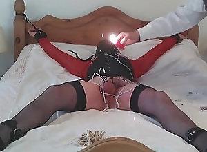 Amateur (Gay);BDSM (Gay);Crossdressers (Gay);HD Gays;Electric Briony Electric...