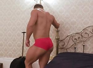 lucasentertainment;butthole;daddy;cum-in-mouth;ass-fuck;gay-sex;gay-porn;big-dick;big-cock,Bareback;Muscle;Blowjob;Big Dick;Gay;Handjob;Mature Sean Austin Takes...