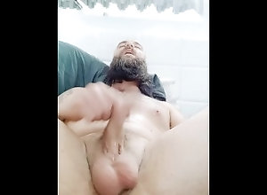 euro;cumshot;uncut;solo-male;daddy;tattooed,Euro;Daddy;Solo Male;Gay;Straight Guys;Amateur;Uncut;Cumshot;Tattooed Men Covered in my own...