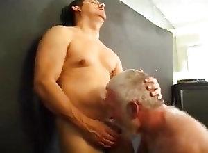 Men (Gay);Gay Porn (Gay);Bareback (Gay);Bears (Gay);Daddies (Gay);Two Men;Mature Men;Men Fucking;Fucking Two gay mature...
