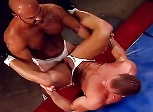 Gay Porn (Gay);Muscle (Gay);Wrestling (Gay);Harder Harder and harder