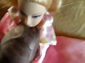 Men (Gay) Barbie doll 1