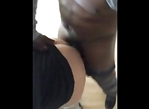 Bareback (Gay);Crossdressers (Gay);Interracial (Gay) Daddy's Pussy