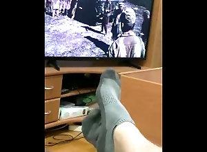 foot-fetish;my-feet;kiss-my-feet;enjoy-my-feet;lick-my-feet;resting-feet;smelly-feet;sweaty-feet;smelly-socks;sweaty-socks,Twink;Solo Male;Gay;Feet Перед...
