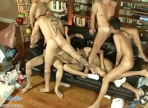 dadsfun;twinks;daddy;group;orgy;blowjob,Daddy;Twink;Group;Gay Lusty gay daddies...