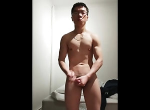 cum-control;try-not-to-cum;edging;athletic;asian;cum-twice,Asian;Twink;Solo Male;Gay;Amateur;Handjob;Uncut;Jock;Cumshot Athletic asian...