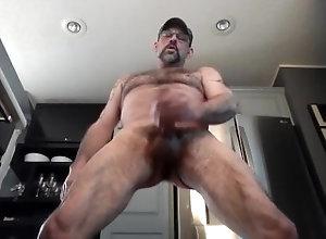 solomale;cum;tattoo;gay;skype;jerk;off,Solo Male;Gay;Webcam DADDY JERKS OFF...
