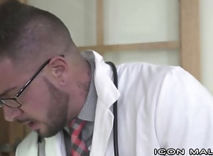 iconmale;twink;daddy;older;younger;dilf;reality;daddy;twink;doctor;doctor;patient;blowjob;big;cock;muscular;big;dick;anal;ass;fuck;anal;sex,Daddy;Twink;Muscle;Blowjob;Big Dick;Pornstar;Gay;Hunks;Reality;Jock,Dolf Dietrich;Trent Ferris IconMale Dr. Dolf...