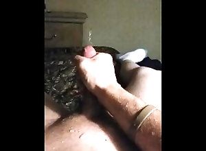 bwc;solo;piss;pissing;gay;straight;selfsuck,Big Dick;Cumshot;Fetish;Handjob;Masturbation;Squirt;Solo Male;Exclusive;Verified Amateurs;Pissing;Vertical Video Cum and piss in bed